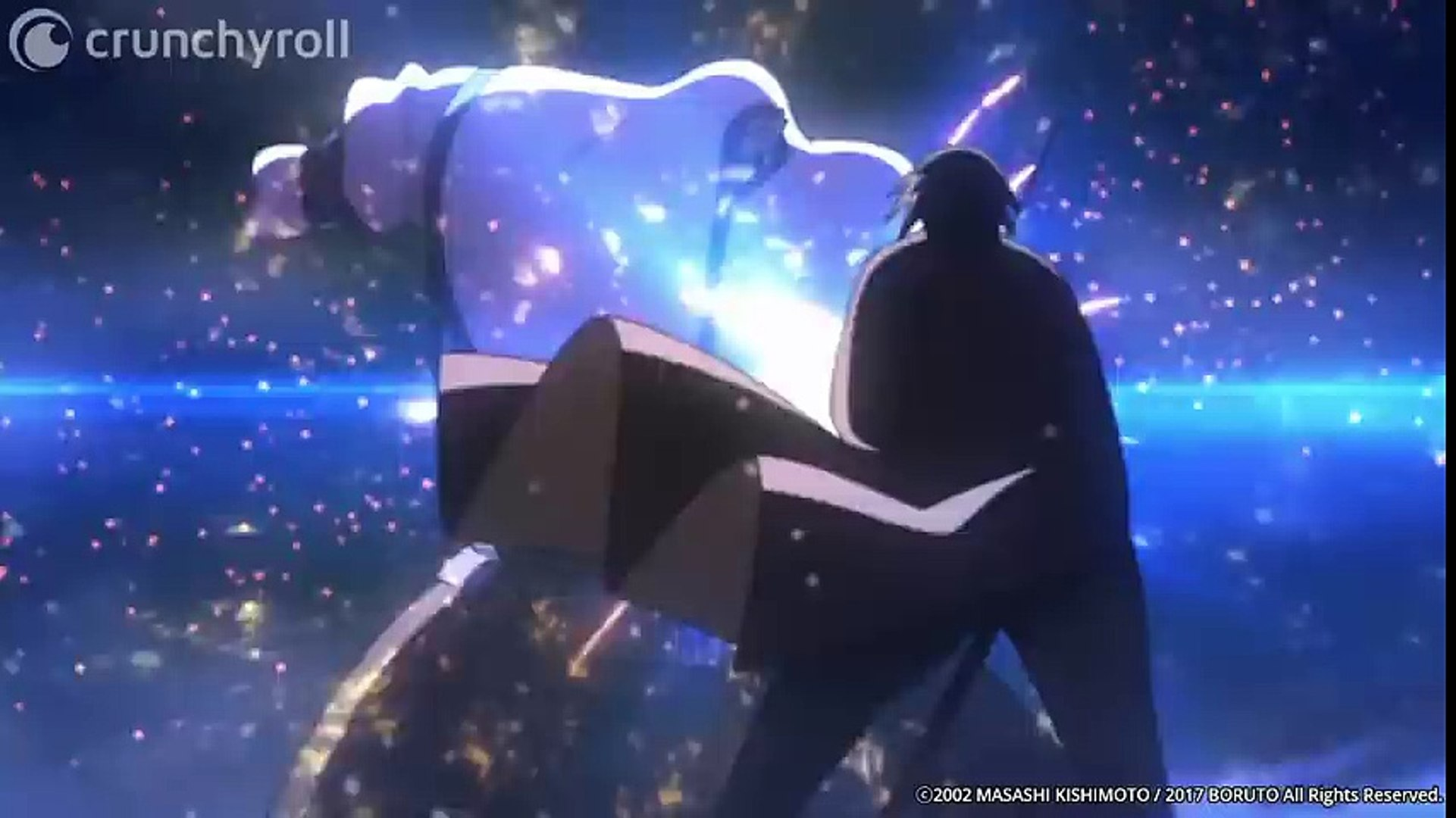 Sasuke vs Kinshiki - Boruto- Naruto Next Generations - YouTube