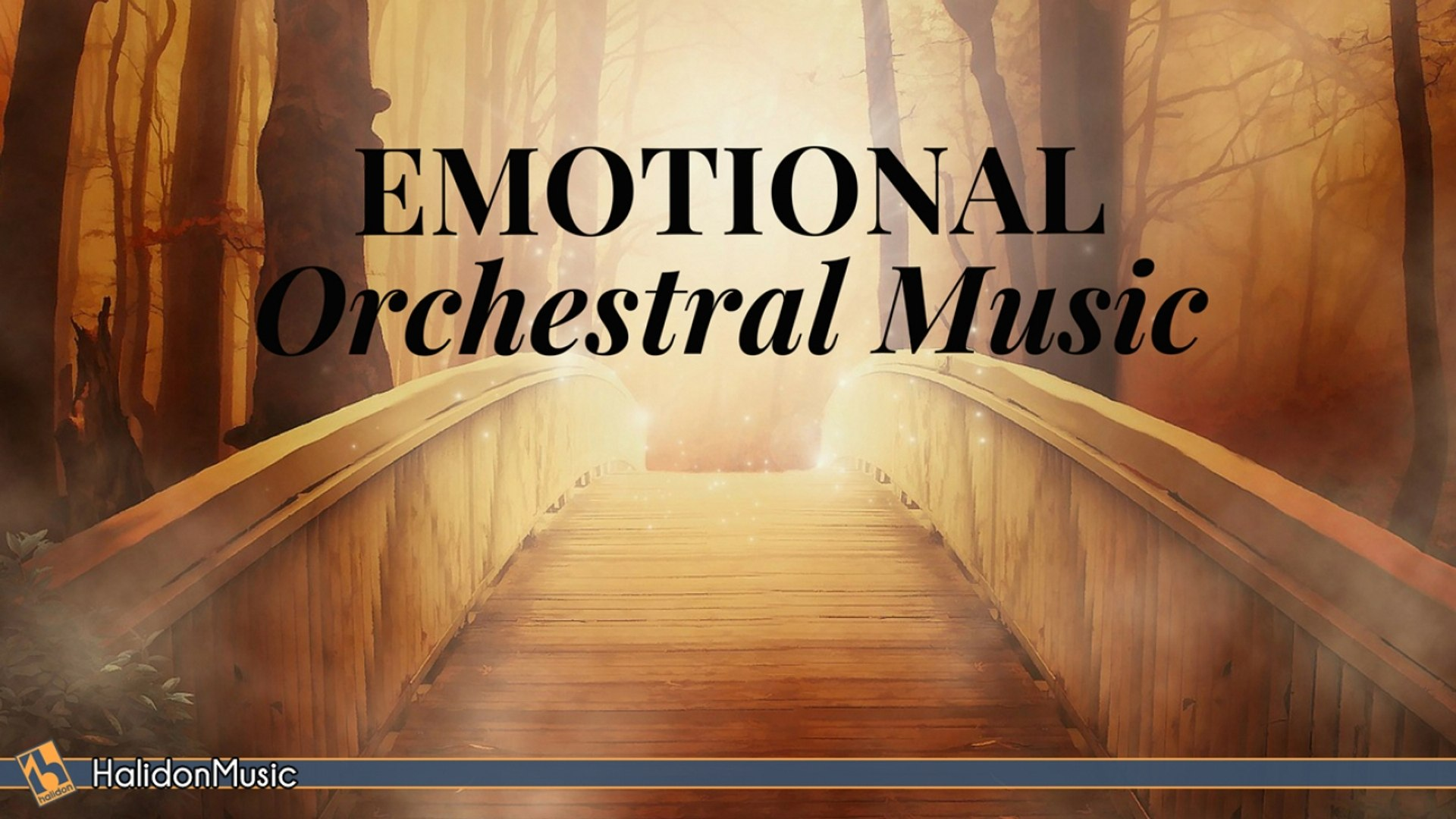 Emotional Orchestral Music - Classical Music