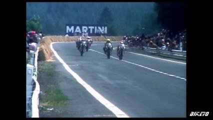 Grand Prix de SPA 1976 (film muet)