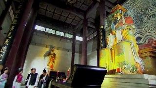 VONG XOAY VUONG QUYEN Tap 40 Long Tieng Phim Trung