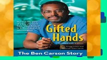New Releases Gifted Hands, Revised Kids Edition: The Ben Carson Story (ZonderKidz Biography)  For