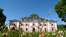 Vue d'ici : Le Château de Voltaire - 1ère partie