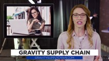 Gravity Supply Chain – Next Generation of Supply Chain Management Software