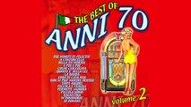 Various - The Best Of Anni 70 Vol. 2 - Italian Folk Music Songs - FULL ALBUM