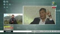Ecuador: Corte Nacional ratifica orden de prisión contra Rafael Correa
