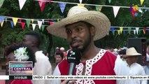Venezuela: se estrena el espectáculo Sol de Agua, Fiestas de San Juan