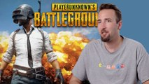 Changing the Game: PlayerUnknown's Battlegrounds - Battle Royale