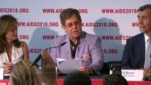 Elton John slams LGBT discrimination in Eastern Europe