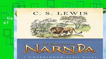 Best ebook  The Chronicles of Narnia  Any Format