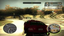 Need For Speed Most Wanted Highly Compressed in just 2 mb