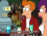 Futurama - S02E17 - Bender Gets Made
