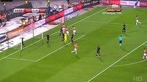 Nemanja Radonjic Goal HD -  FK Crvena zvezda (Srb)2-0Suduva (Ltu) 24.07.2018