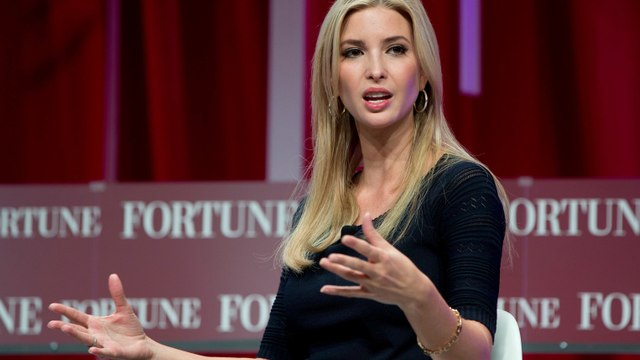 Ivanka Trump Closes Fashion Brand