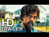 I THINK WE'RE ALONE NOW (FIRST LOOK - Trailer) 2018 Peter Dinklage, Elle Fanning Sci-Fi Movie HD