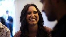 Demi Lovato Hospitalized For Apparent Heroin Overdose | Hollywoodlife