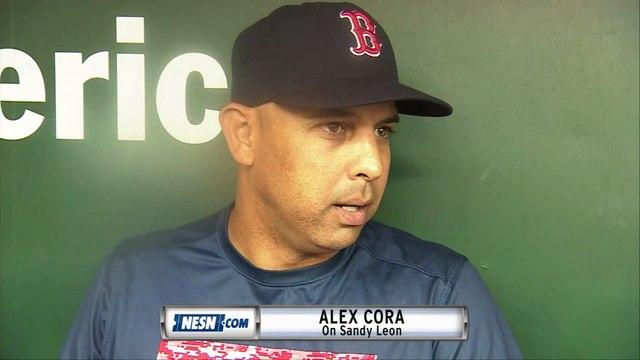 Alex Cora on Orioles without Machado: 'Still a good baseball team'