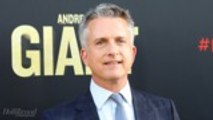 HBO Signs New Deal With Bill Simmons | THR News