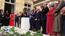 Affaire Benalla: Emmanuel Macron s'est exprimé devant les députés de la majorité - l'intégralité de son intervention