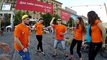 Bike Day / Street Food Festival 2016 (Kharkiv)