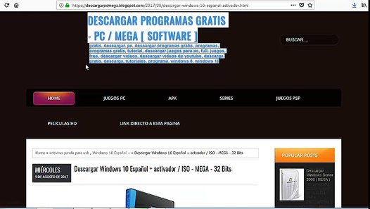 activador de windows 7 ultimate 32 bits mega