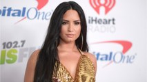 Outpouring Of Support For Demi Lovato After Apparent Overdose