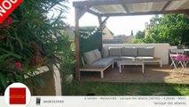 A vendre - Maison/villa - Laroque des alberes (66740) - 4 pièces - 90m²