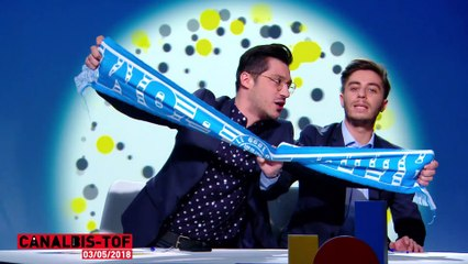 Canalbis du 02/08 - Canalbis - CANAL+