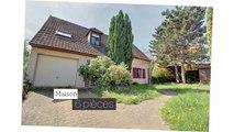 A vendre - Maison - MAURECOURT (78780) - 6 pièces - 130m²