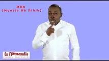 MBD ( Moutta Bé Dihik )Le Festival édition 4 au Normandie à 18h30 les 21 & 22 décembre 2017Avec Omar Defunzu du Gabon et les stars de l'humour tchadien: Saman
