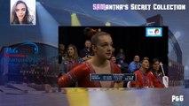 US Gymnastics Championships - Aly Raisman Uneven Bars   LIVE 8-15-15