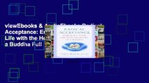 viewEbooks & AudioEbooks Radical Acceptance: Embracing Your Life with the Heart of a Buddha Full