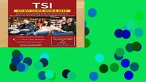 Readinging new TSI Study Guide 2018   2019: TSI Test Prep 2018   2019 and Practice Test Questions