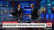 Cohen lawyer after tape release: Only mobsters use cash