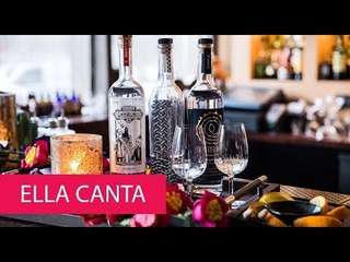 ELLA CANTA - UNITED KINGDOM, LONDON