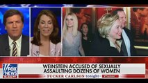 'She Has Gone INSANE' - Tucker Carlson Mocks Hillary Clinton After Her Speech