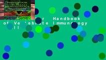 Handbook of Vertebrate Immunology