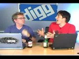 Alex owns Kevin on Diggnation