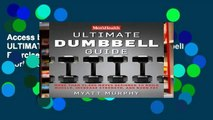 Access books MEN S HEALTH ULTIMATE DUMBBELL EXERCISES: Dumbbell Exercises for a Total Body Workout