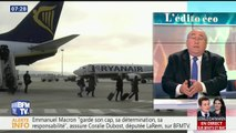 Grève des contrôleurs aériens: pourquoi 4 compagnies attaquent la France