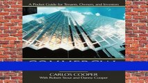 About For Books  Commercial Real Estate Transactions: A Pocket Guide for Tenants, Owners and