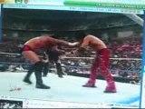 John Morrisons Vs CM Punk The Rivalrie