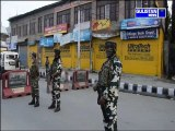 Jammu&Kashmir Two militant have been gunned down in ongoing encounter which started in Anantnag