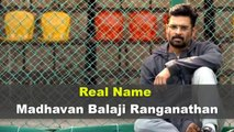 Video R. Madhavan Biography - Age - Family - Affairs - Movies - Education - Lifestyle and Profile