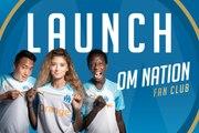 Launch of OM Nation Fan Club!