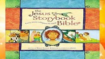 New Releases The Jesus Storybook Bible: Every Story Whispers His Name  For Kindle