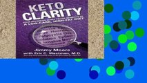 viewEbooks & AudioEbooks Keto Clarity For Kindle