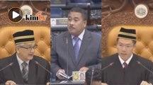 Bekas timbalan speaker rujuk petua 1MDB pada Ariff, Nga