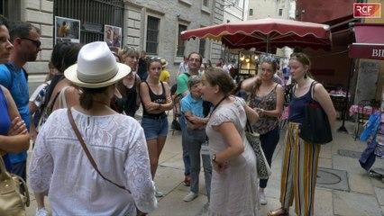 Teaser Visite insolite de St Jean