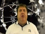 Russell Grant Video Horoscope Virgo December Monday 17th