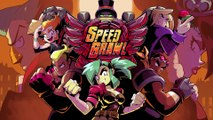 Speed Brawl - Bande-annonce de gameplay
